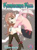 Kamisama Kiss, Volume 11