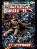 Battlestar Galactica (Classic): Counterstrike Tp