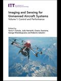 Imaging and Sensing for Unmanned Aircraft Systems: Control and Performance