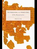 Formation of the Hebrew Bible: A New Reconstruction