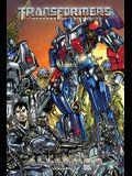 Transformers: Alliance, Volume 4