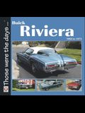 Buick Riviera: 1963 to 1973