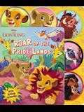 Disney the Lion King: Roar of the Pride Lands