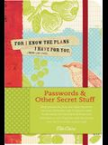 For I Know the Plans: Password Keeper