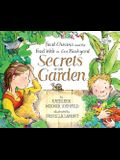 Secrets of the Garden: Food Chains and the Food Web in Our Background