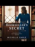 The Bookseller's Secret Lib/E: A Novel of Nancy Mitford and WWII