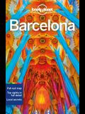 Lonely Planet Barcelona 11