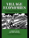 Village Economies: The Design, Estimation, and Use of Villagewide Economic Models