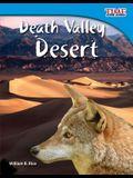 Death Valley Desert (Fluent Plus)
