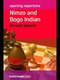 Opening Repertoire: Nimzo & Bogo Indian