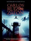 Las Luces de septiembre (Trilogia de La Niebla) (Spanish Edition)