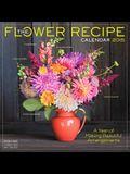 The Flower Recipe Calendar