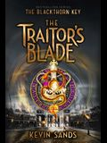 The Traitor's Blade, 5