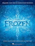 Frozen - Music From The Motion Picture Soundrack (Ukulele)