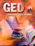 GED: Language Arts, Reading (Steck-Vaughn GED)