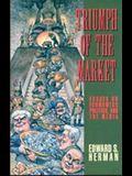 Triumph Of The Market