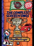 The Complete Screech Owls, Volume 5