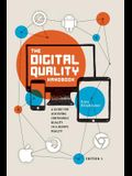 The Digital Quality Handbook: Guide for Achieving Continuous Quality in a DevOps Reality