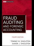 Fraud Auditing 4e