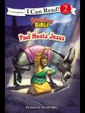 Paul Meets Jesus Softcover