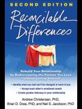 Reconcilable Differences: Rebuild Your Relationship by Rediscovering the Partner You Love--Without Losing Yourself