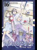 Noragami: Stray God, Volume 16