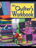 The Quilter's Workbook [With Quilt Reference Cards and Paper & Graph Paper/ Top Loading Vinyl Sheets]