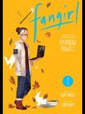 Fangirl, Vol. 1, 1: The Manga