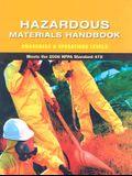 Hazardous Materials Handbook: Awareness & Operations Levels