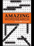 Amazing Wordsearch (Puzzle Books)