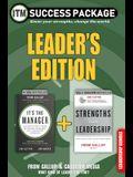 It's the Manager: Leader's Edition Success Package