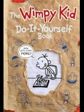 The Wimpy Kid Do-It-Yourself Book (Revised and Expanded Edition) (Diary of a Wimpy Kid)