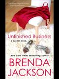 Unfinished Business: A Madaris Novel