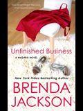 Unfinished Business: A Madaris Novel (Madaris Family Novels)