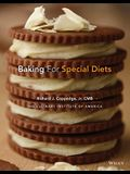 Baking for Special Diets