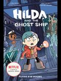 Hilda and the Ghost Ship: Hilda Netflix Tie-In 5