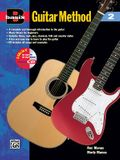 Basix Guitar Method, Bk 2: Book & Online Audio [With CD]