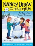 Case of the Sneaky Snowman, 5