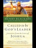 Called to be God's Leader: Lessons from the Life of Joshua (Biblical Legacy)