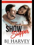 Show Stopper: A First Responder Romantic Comedy