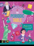 Science Stories: The Periodic Table: Discover Incredible Elements That Make Up Everything!