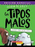 Los Tipos Malos En ¡¿Ustedes-Creen-Que-Él-Saurio?! (the Bad Guys in Do-You-Think-He-Saurus?!), 7