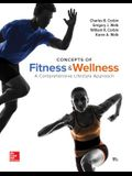 Concepts of Fitness and Wellness: A Comprehensive Lifestyle Approach, Loose Leaf Edition