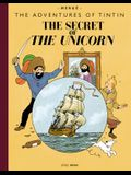 The Secret of the Unicorn: Collector's Giant Facsimile Edition