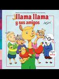 Llama Llama y Sus Amigos = Llama Llama and Friends