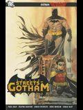 Streets of Gotham: Leviathan