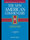 1, 2 Kings: An Exegetical and Theological Exposition of Holy Scripture (The New American Commentary)