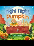 Night Night, Pumpkin