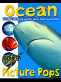 Picture Pops Ocean: Amazing Photo Pop-Ups Like You've Never Seen Before