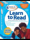 Hooked on Phonics Learn to Read - Levels 7&8 Complete, 4: Early Fluent Readers (Second Grade Ages 7-8)
